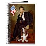 Lincoln / Basset Hound Journal