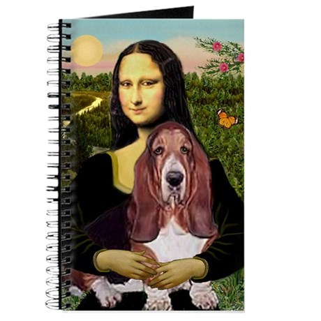 Mona's Basset Journal