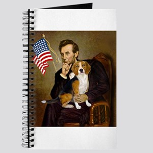Lincoln & Beagle Journal