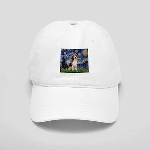 Starry Night / Beagle Cap