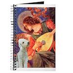 Angel / Bedlington T Journal