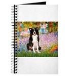 Garden & Border Collie Journal