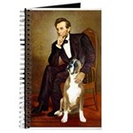 Lincoln & his Boxer Journal