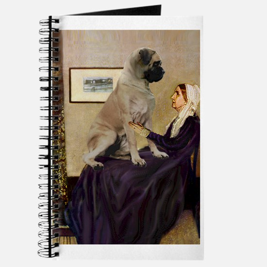 Whistler's / Bullmastiff Journal