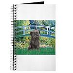 Bridge /Cairn Terrier (w) Journal