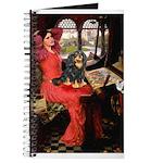Lady & Cavalier (BT) Journal