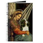 Madonna & Tri Cavalier Journal