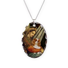 Madonna & Cavalier Necklace
