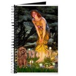 Fairies & Ruby Cavalier Journal