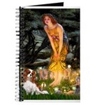 Fairies & Cavalier Journal
