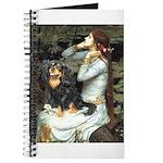 Ophelia & Cavalier (BT) Journal