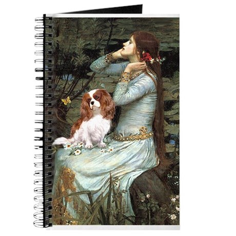 Ophelia & Cavalier Journal