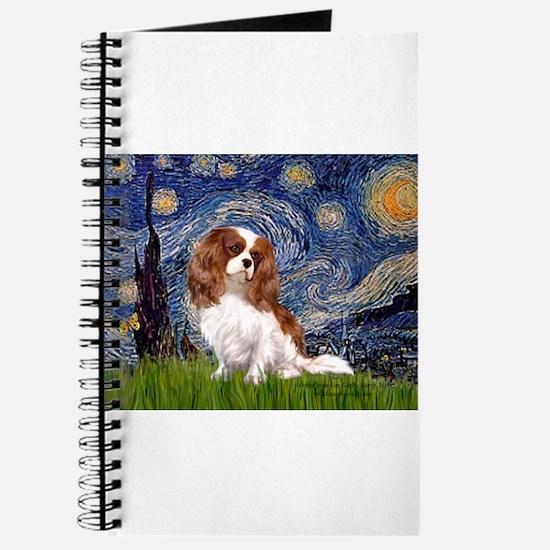 Starry Night Cavalier (2B) Journal