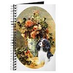 Flowers & Tri Cavalier Journal