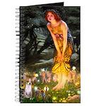 Fairies & Chihuahua Journal