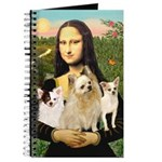 Mona / 3 Chihs Journal
