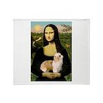 Mona/Puff Throw Blanket
