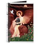 Angel / Cocker Journal