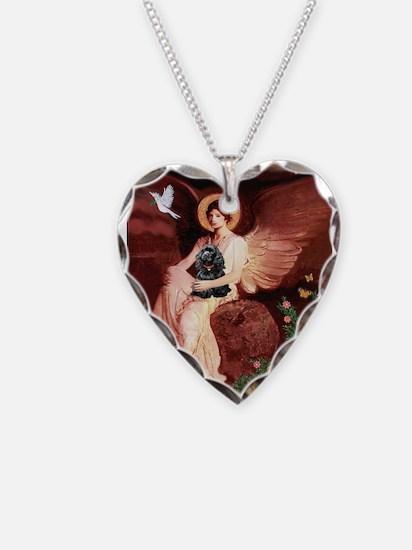 Angel / Cocker Necklace