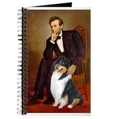 Lincoln / Collie (tri) Journal