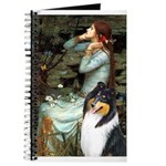 Ophelia / Collie (tri) Journal