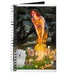 Midsummer's Eve Coton Journal