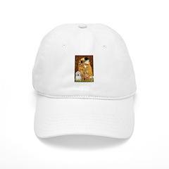 The Kiss / Coton Baseball Cap