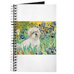 Irises / Coton Journal