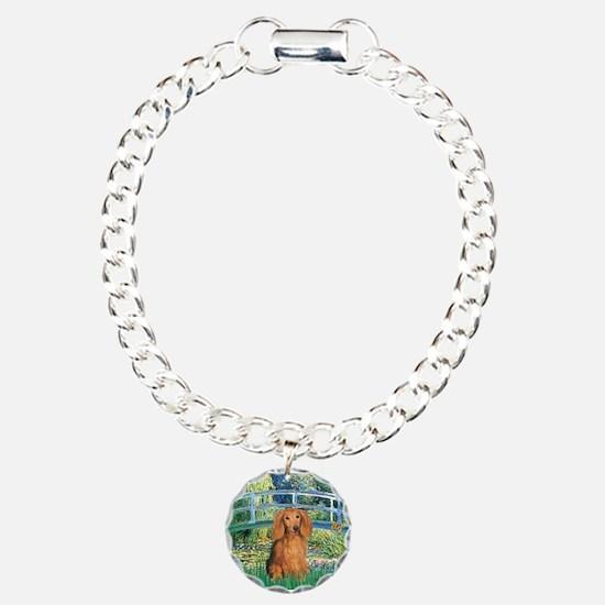 Bridge & Doxie (LH-Sable) Bracelet