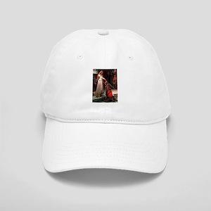 Princess & Doxie Pair Cap