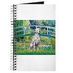 Bridge / Dalmatian #1 Journal