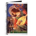 Mandolin Angel & Dobie Journal