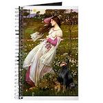 Windflowers / Doberman Journal