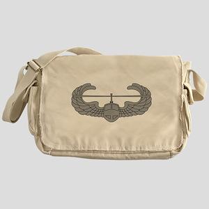 Air Assault Messenger Bag