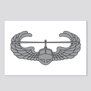 Air Assault Postcards (Package of 8)