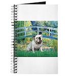 Bridge / English Bulldog (#9) Journal