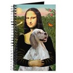 Mona's English Setter Journal