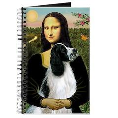 Mona Lisa/English Springer Journal