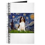 Starry Night / Eng Spring Journal