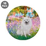 Garden / Eskimo Spitz #1 3.5
