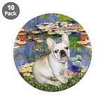 Lilies / Fr Bulldog (f) 3.5