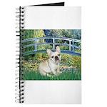 Bridge / Fr Bulldog (f) Journal