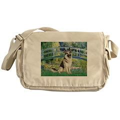 Bridge / G-Shep Messenger Bag