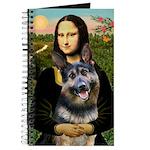 Mona's G-Shepherd Journal