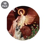 Seated Angel / G-Shepherd 3.5