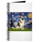 Starry / G-Shep Journal