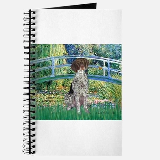 Bridge / Ger SH Pointer Journal