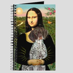 Mona / Ger SH Pointer Journal