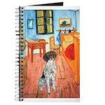 Creation / Ger SH Pointer Journal