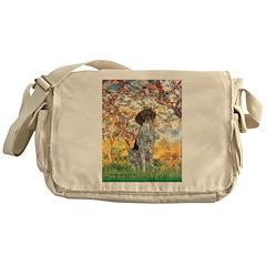 Spring / Ger SH Messenger Bag